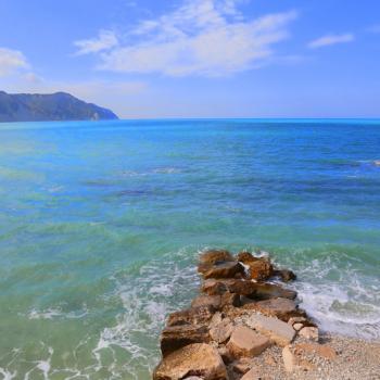 Ancona on the Adriatic coast
