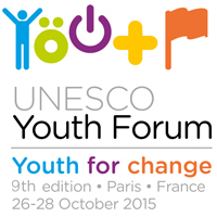 9th UNESCO Youth Forum