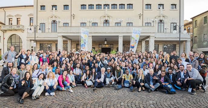 2017 MAB Youth Forum