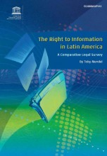 The Right to Information in Latin America